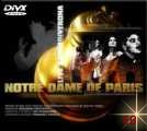Couverture cd nddp italie